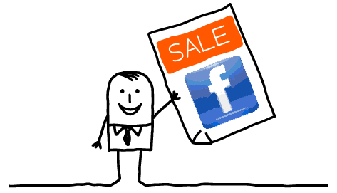 Sell on Facebook