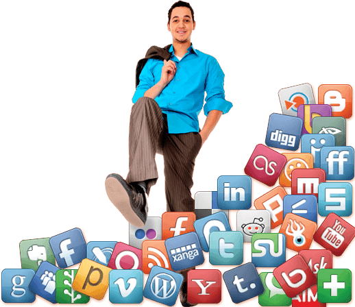 The eCommerce solution for Facebook, Youtube, Pinterest, Twitter and any other social network